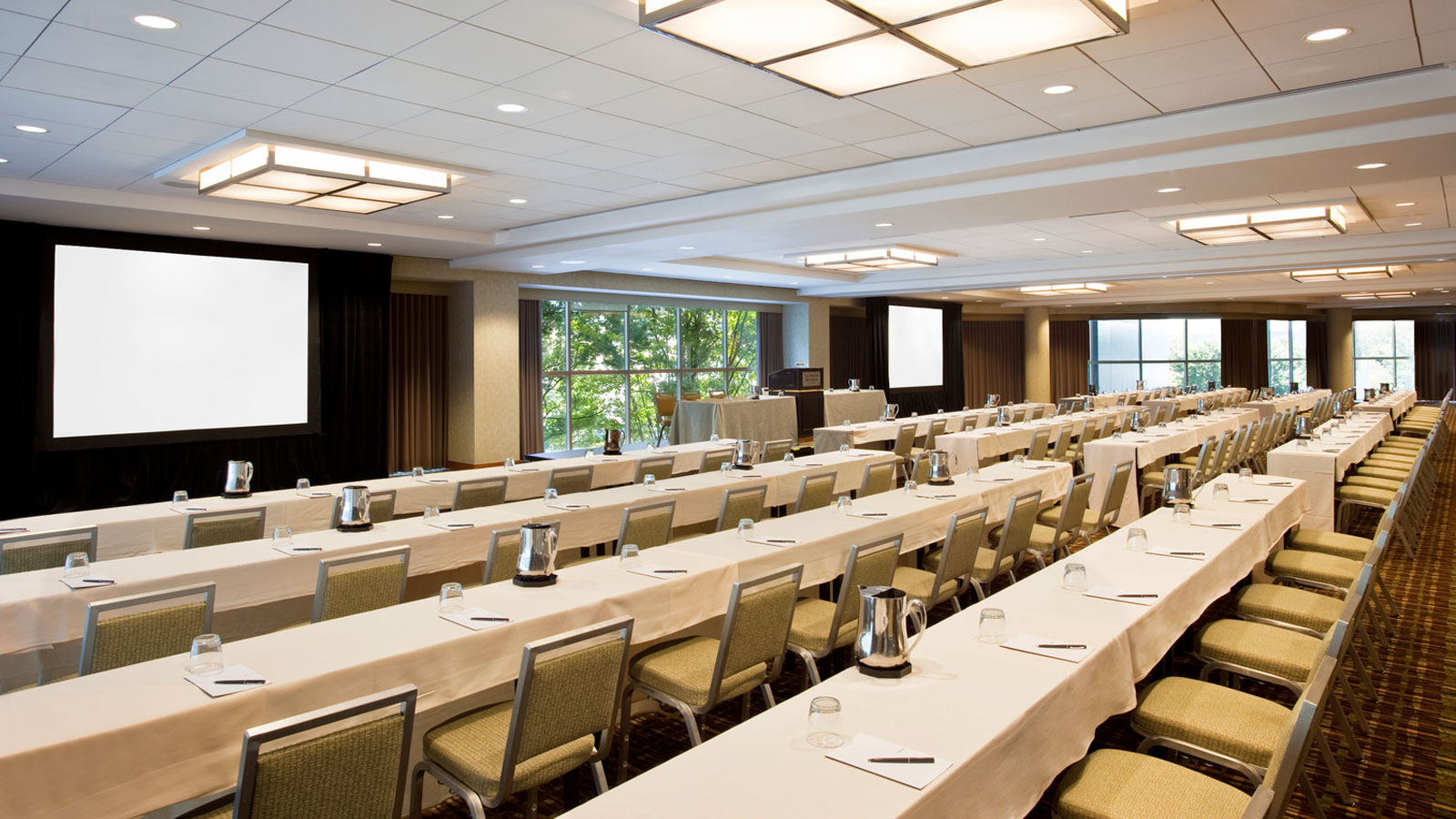 Atlanta Events & Meetings | The Westin Buckhead Atlanta