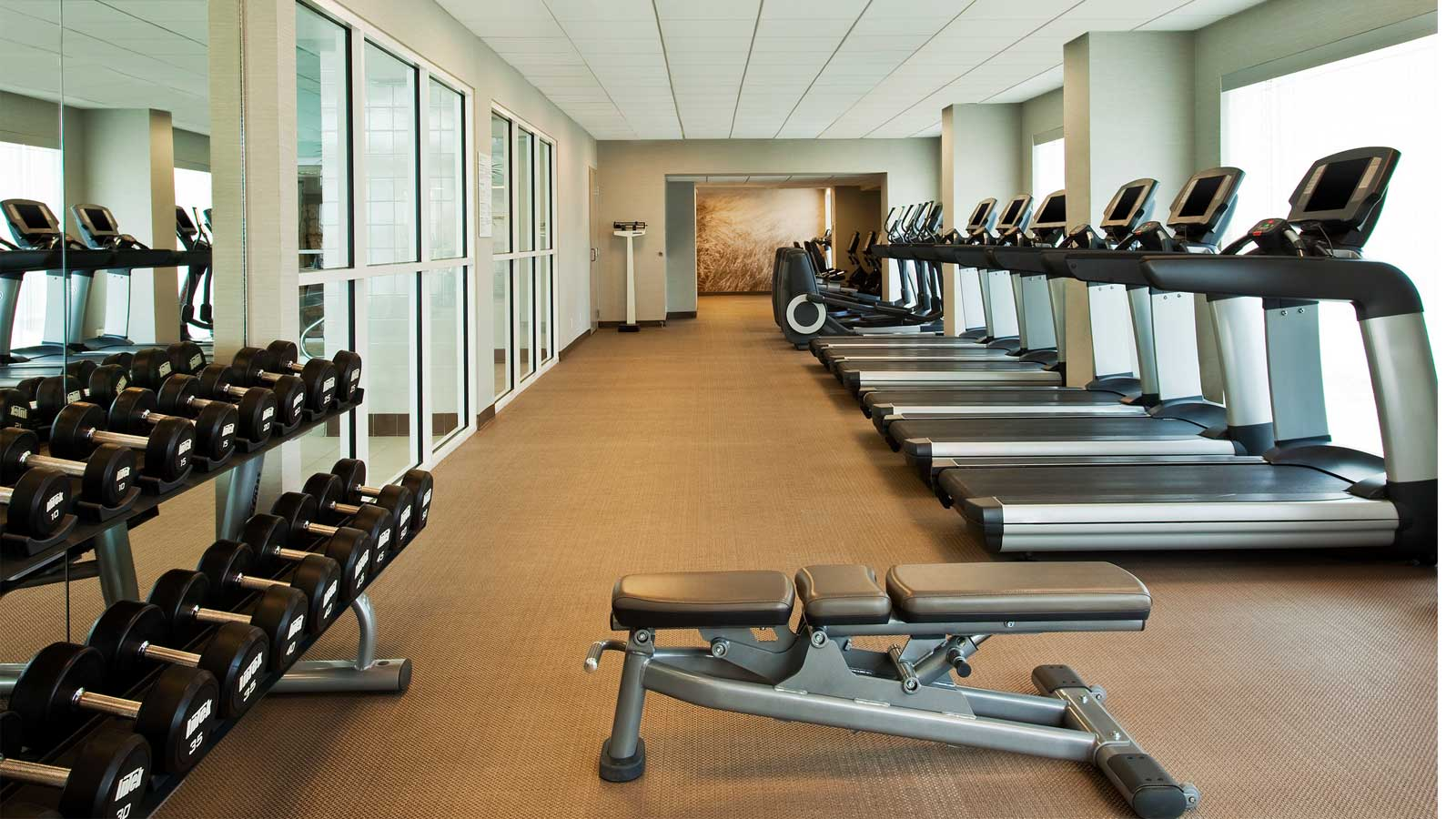WestinWORKOUT® at The Westin Buckhead Atlanta