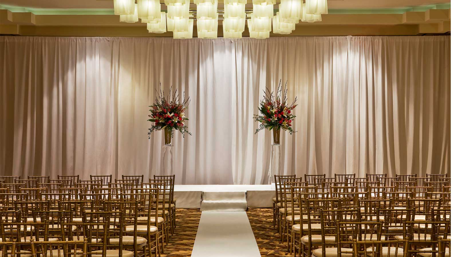 Atlanta Wedding Venue | The Westin Buckhead Atlanta