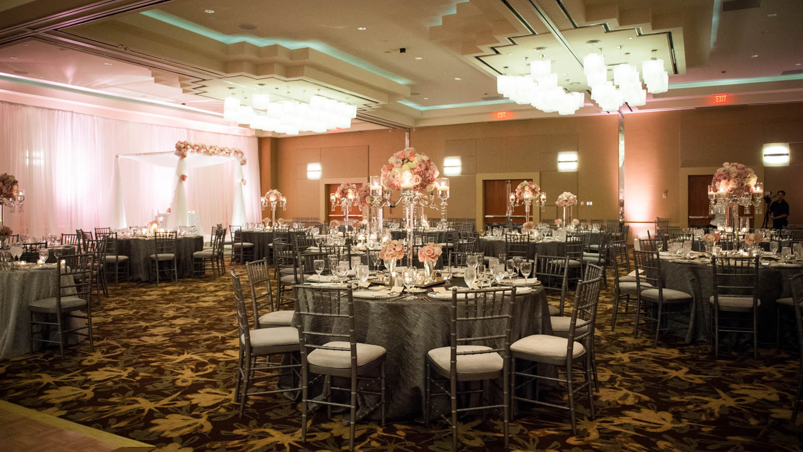 jewish weddings atl - the westin buckhead atlanta