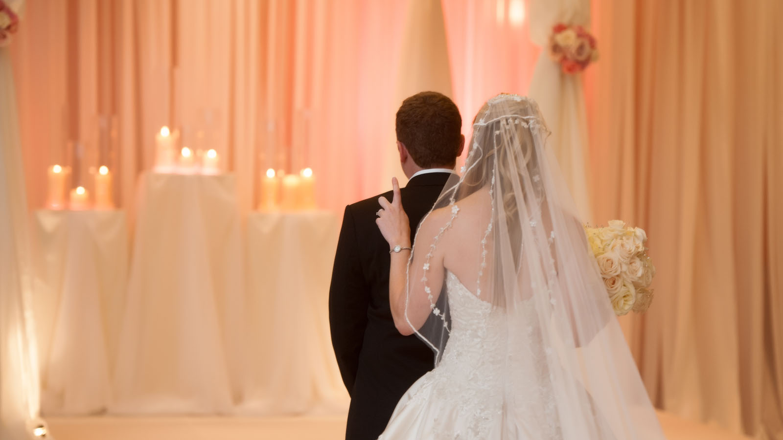 jewish weddings in atlanta - The Westin Buckhead Atlanta
