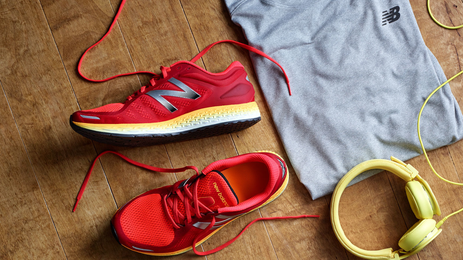 Gear Lending with New Balance® at The Westin Buckhead Atlanta