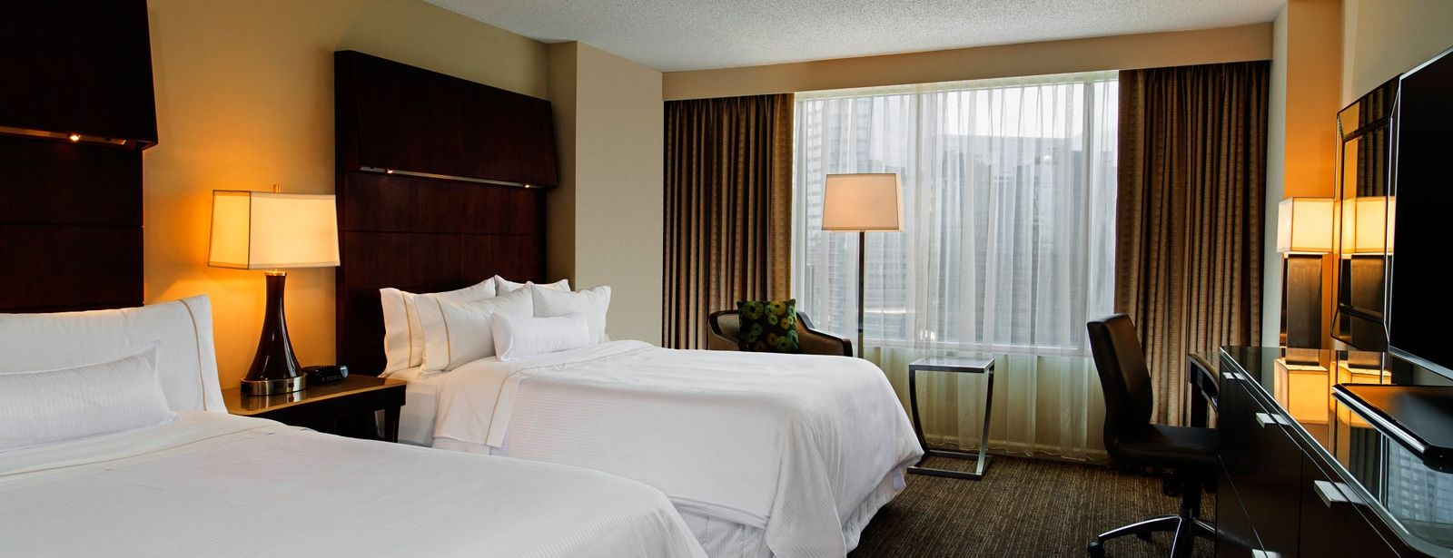 The Westin Buckhead Atlanta | Traditional Room